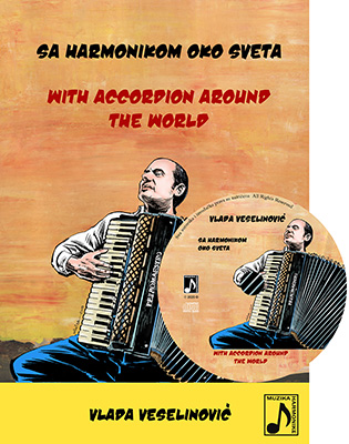 Sa harmonikom oko sveta With accordion around the world