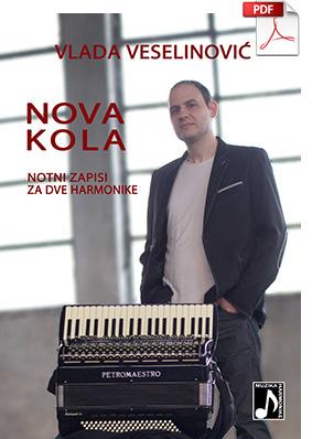 PDF Book Nova kola Vlada Veselinovic